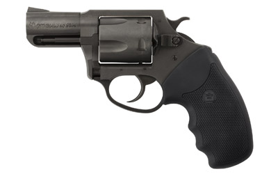 Charter Arms Pitbull Revolver, 40 S&W, 2.3″ Barrel, 5Rd Stock # Temporarily Unavailable