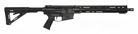 Alex Pro Firearms Model AR10 .243 WIN Stock # 7257
