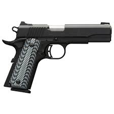Browning 1911-380 Black Label Pro SAO Stock # Temporarily Unavailable