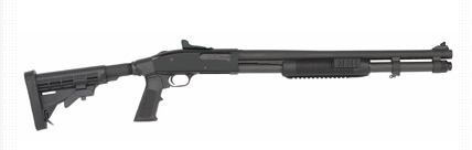 Mossberg 590A1, Pump Action, 12 Ga Stock # Temporarily Unavailable