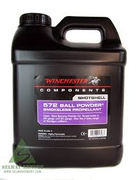 Winchester 572 Shotshell Powder 8 lbs