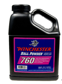 Winchester Powder Rifle 760 Winchester 8 lbs 1