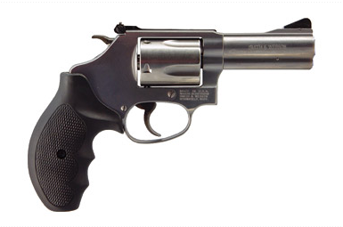 Smith & Wesson 60-15 Stock # 11022