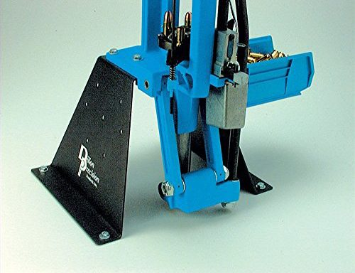 Dillon Precision 22223 Strong Mount Square Deal B Stand 8″ Tall Fits SDB Loader