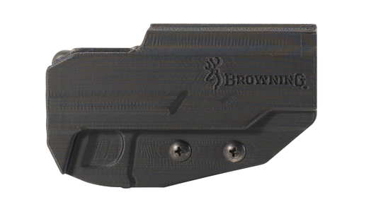 Browning 1911-22 Lock-Pro Holster Polymer Black