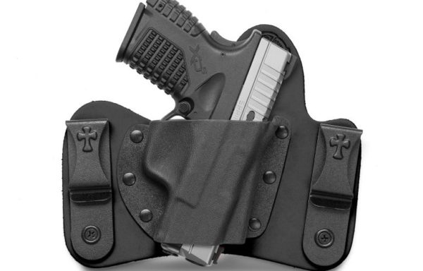 Crossbreed Minituck Inside the Waistband Holster Right Hand