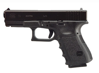 Glock, 19, 9MM, Stock # Temporarily Unavailable