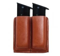 Tagua Gunleather Double Magazine Carrier 5.7×28