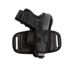 Tagua Gunleather Texas Series Holster for Black Right Hand