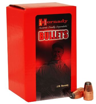 Hornady InterLock Bullets 6 8mm Remington SPC (277 Diameter