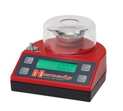 Hornady Electronic Scale Bench, 1500 Grain