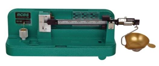 RCBS 9073 502 Reloading Scale Each N/A + 0.1 Gr. Accuracy from 0-350 Grain