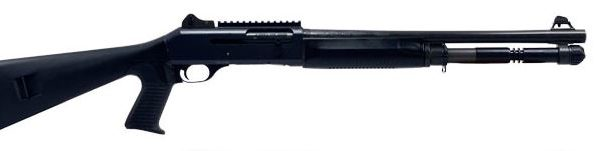 Benelli M4 Tactical Shotgun Black Synthetic Stock # Temporarily Unavailable