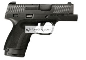 Honor Defense Honor Guard  9mm Stock # Temporarily Unavailable