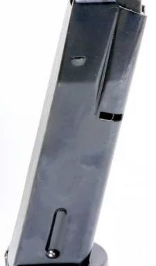 ProMag Magazine For Beretta 84 .380 ACP 13 Rounds Blue