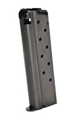 Springfield, Magazine, 9MM, 9Rd, Fits Full Size, Blue Finish