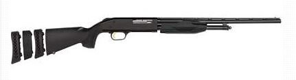 Mossberg, 510 Mini, Youth, Pump Action, 410 Ga Stock # 11291