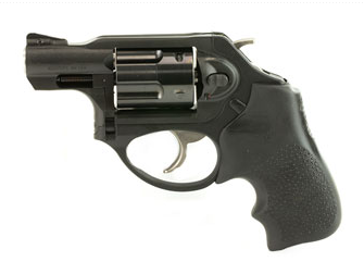 Ruger, LCRx, Revolver, Double Action, 357 Magnum, Stock # 11442