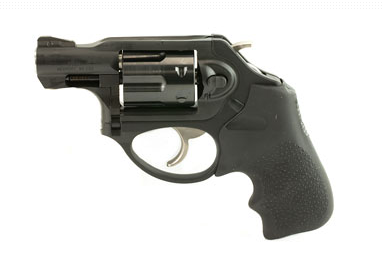 Ruger, LCRx, Double Action Revolver, 327 Federal, Stock # 11445