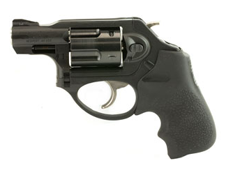 Ruger, LCRx, Double Action Revolver, 9MM, Stock # 11443