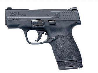 Smith & Wesson, Shield M2.0, Stock # 11486 & 11487