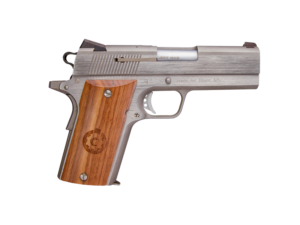 New Coonan Compact  357 Magnum Stainless Semi-Auto Pistol