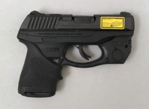 Used Ruger LC9s Pro, Semi Auto Pistol, 9mm, Stock # 16209